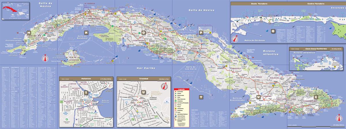 VanDam Blog » StreetSmart Cuba & Havana on physical map of the philippines, flag of cuba, physical map of hawaii, physical map of the bahamas, physical map of the us, physical features of cuba, physical map of bolivia, national symbols of cuba, physical map of denmark, physical map of wyoming, physical map of mexico, physical map of brazil, bay of pigs cuba, physical map of panama, physical map of dominican republic, physical map of ghana, physical map of jamaica, physical map of fiji, capital of cuba, physical map of colombia,
