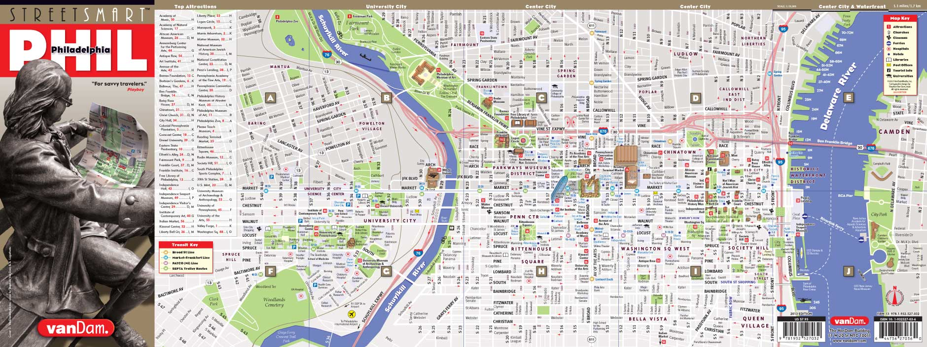 Philadelphia Tourist Map 32793 – Philadelphia Tourist Map
